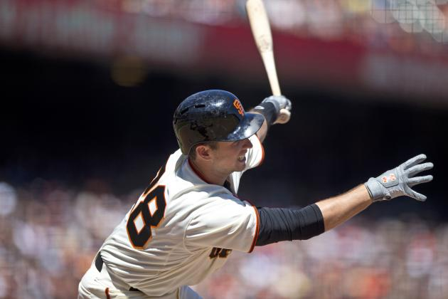 What SF Giants Must Do to Keep Once-Bright 2014 Season from Slipping Away