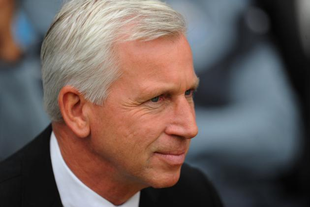 Newcastle United's Big Concerns That Should Be Addressed Transfer Window