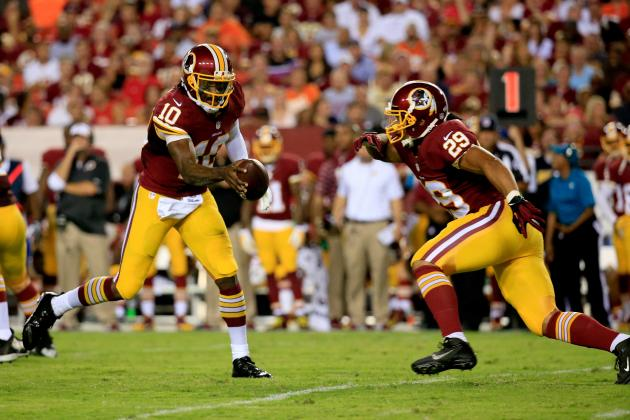 5 Biggest Washington Redskins Storylines Entering Preseason Week 3