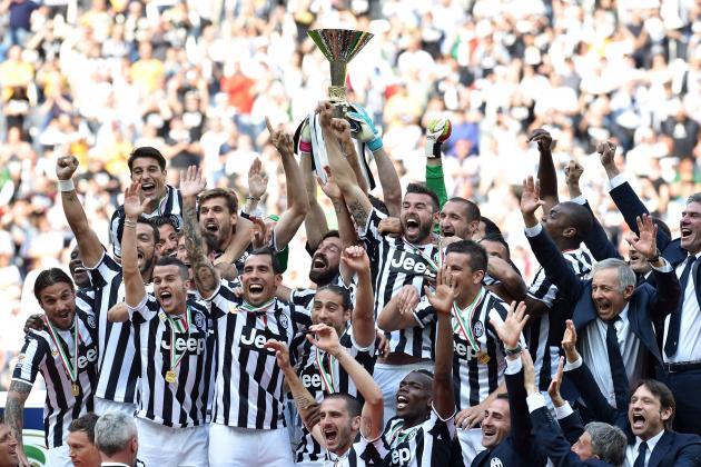 8 Bold Predictions for the 2014/15 Serie A Season