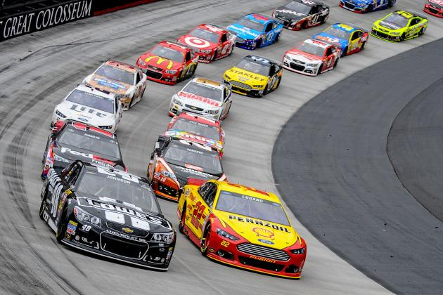 The Biggest NASCAR Storylines Ahead of the Sprint Cup Series at Bristol II