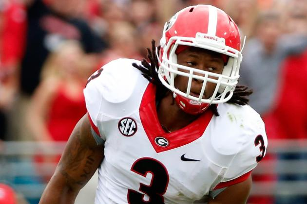 Bold Predictions for Every SEC Football Team's 2014 Season