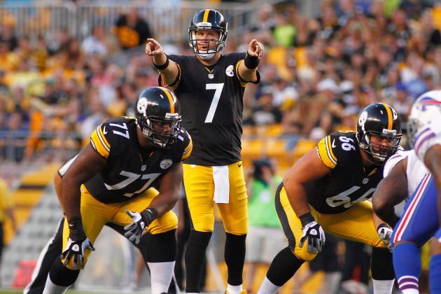 Steelers vs. Eagles: Steelers Week 3 Game Preview