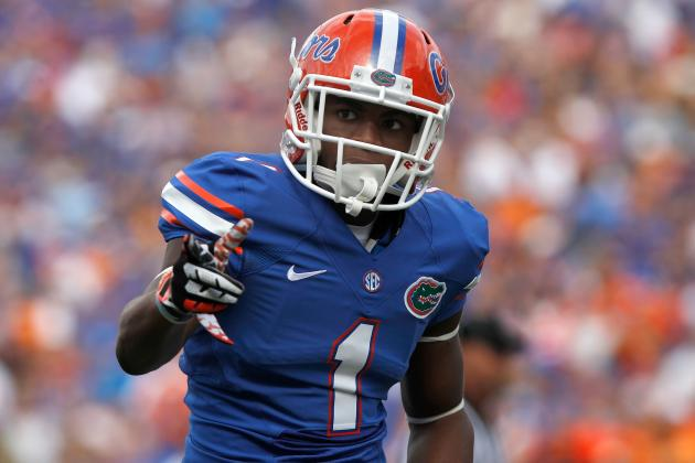 10 College Football Underclassmen Who Will Generate NFL Buzz in 2014