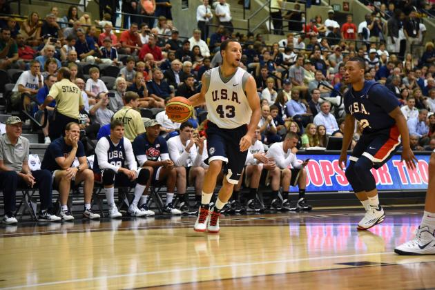5 Things Team USA Must Prove Before 2014 FIBA World Cup Begins