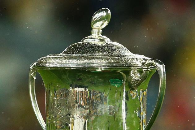 5 Biggest Controversies in Bledisloe Cup History
