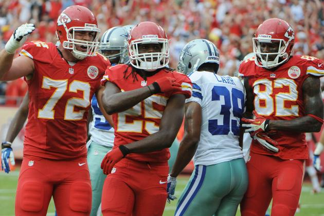 7 Reasons Why the Kansas City Chiefs Will Return to the Playoffs