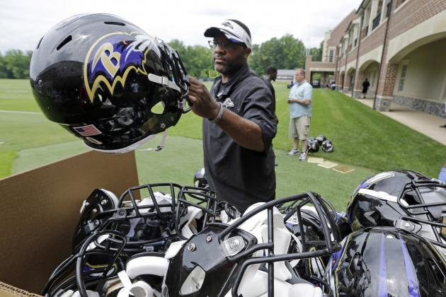 Making the Call on Baltimore Ravens' Hardest Remaining Cuts