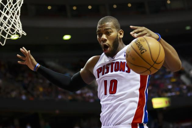 Best Potential Free-Agent Landing Spots for Greg Monroe During 2015 Offseason