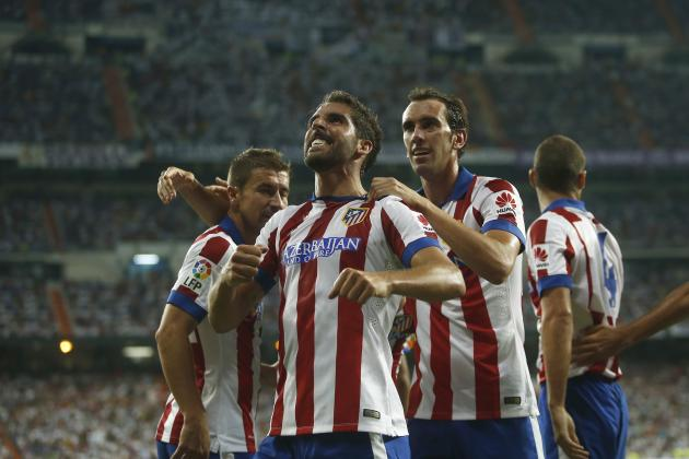 Atletico Madrid: Full Report Card for Every Position Entering La Liga Season