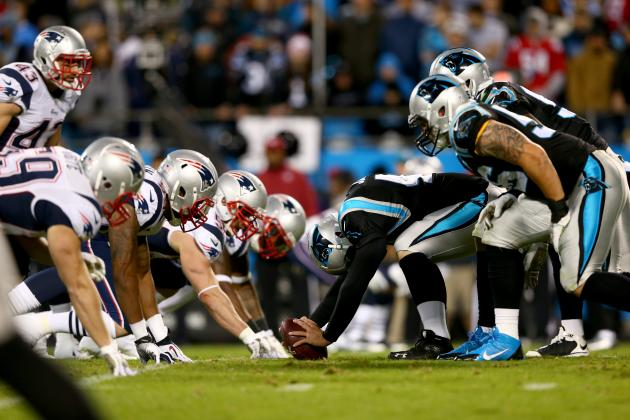 Carolina vs. New England: Panthers' Third Preseason Game Preview