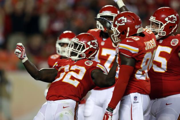 Making Call on the Kansas City Chiefs' Hardest Remaining Cuts