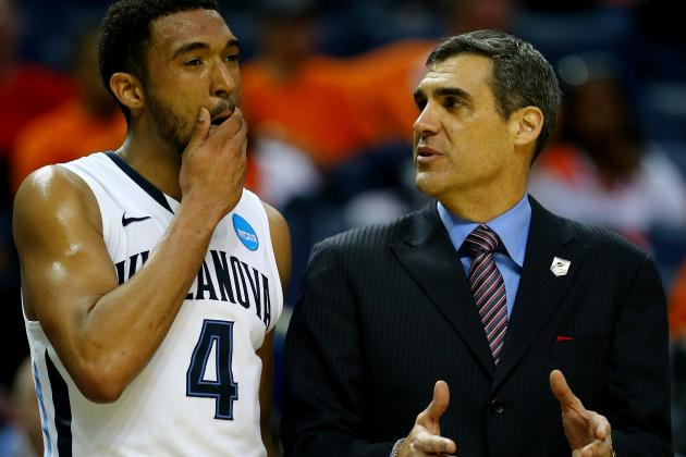 Villanova Basketball: 5 Things That Should Worry Wildcat Fans in 2014-15