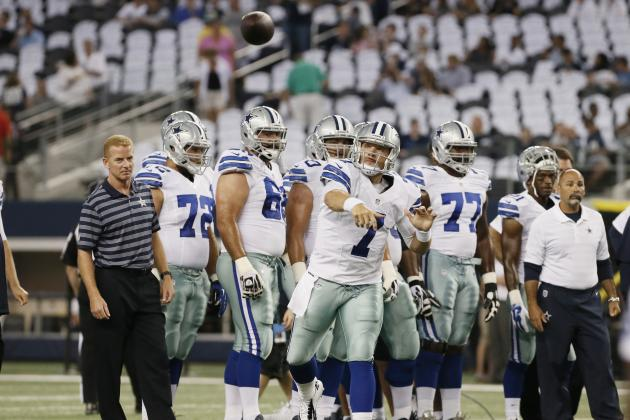 Highlighting Dallas Cowboys' Best Preseason Performers So Far