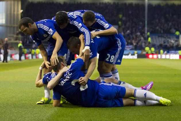 5 Keys to Success for Chelsea in 2014/15