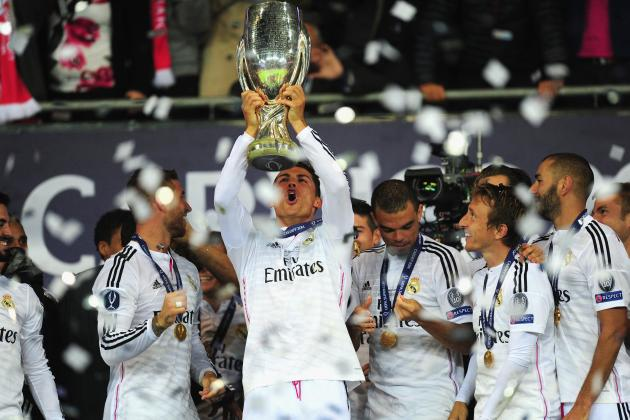 Predicting the Champions, Runners-Up & Relegated Teams from Top 5 Europe Leagues
