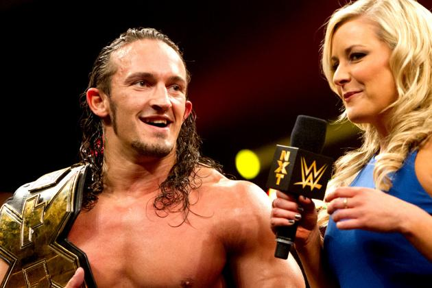 Adrian Neville, Becky Lynch and Latest WWE NXT Developmental News