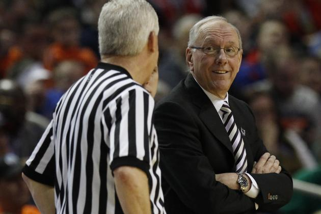 10 Rule Changes College Basketball Should Consider Implementing