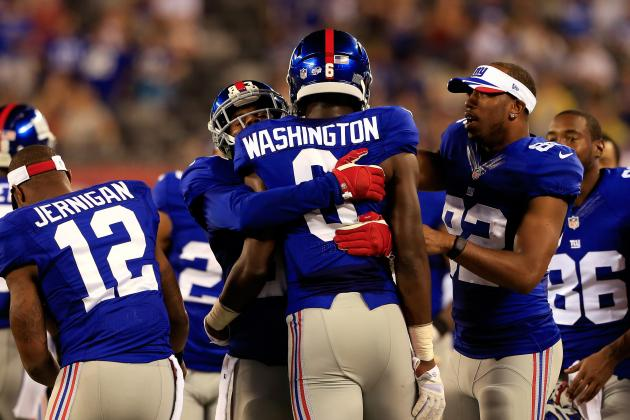 5 New York Giants Who Helped Themselves This Summer