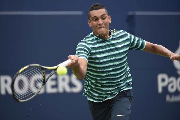 Top 10 Up-and-Coming Tennis Proteges