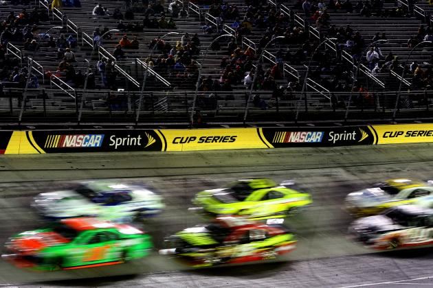 2014 NASCAR at Bristol II: Preview, Prediction of Irwin Tools Night Race