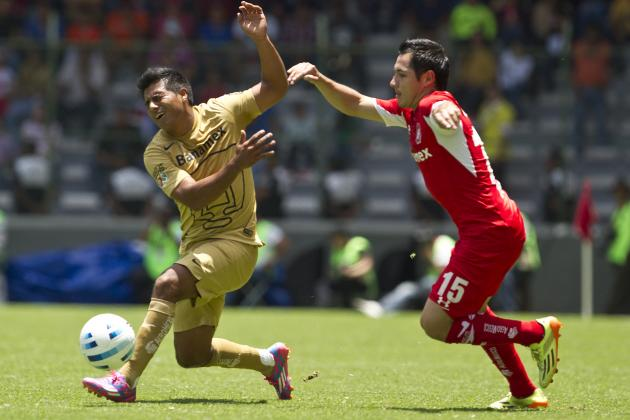 5 Key Battles for Liga MX Week 6