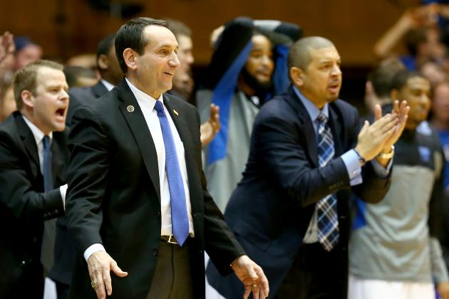 Duke Basketball: Things to Worry About for 2015 Season