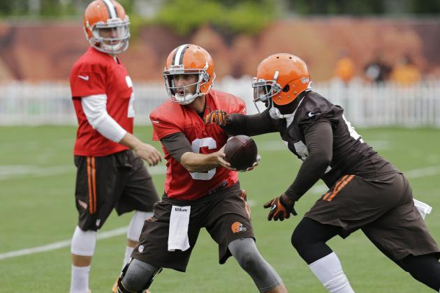 St. Louis vs. Cleveland: Browns Preseason Week 3 Preview