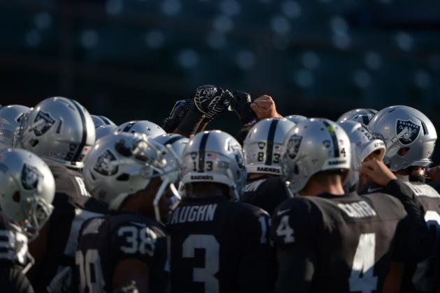 Oakland Raiders vs. Green Bay Packers: Preseason Week 3 Game Preview