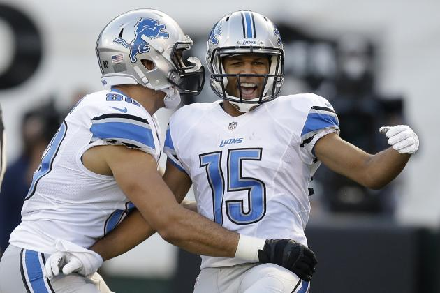 Jacksonville Jaguars vs. Detroit Lions: Lions Preseason Week 3 Game Preview