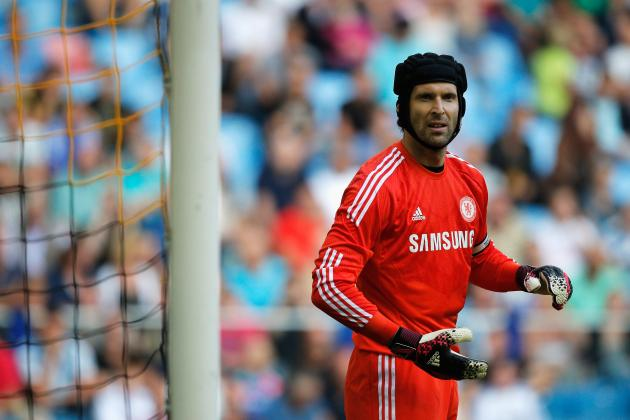 5 Possible Destinations for Chelsea Goalkeeper Petr Cech