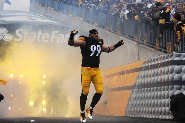 5 Biggest Pittsburgh Steelers Storylines Entering Preseason Week 3