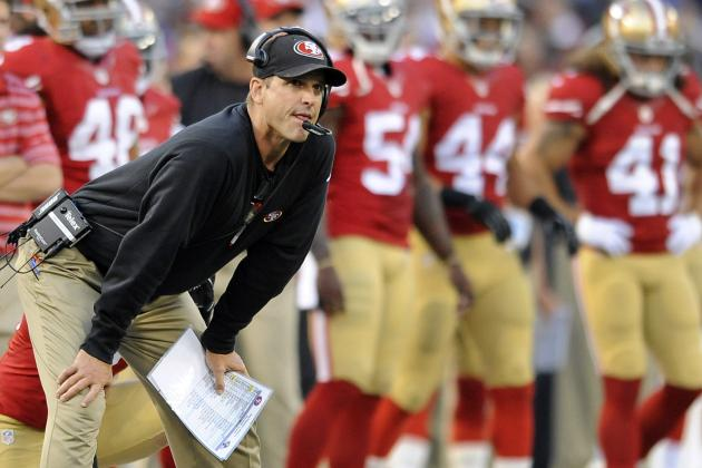 Why San Francisco 49ers' Preseason Struggles Are Greatly Exaggerated