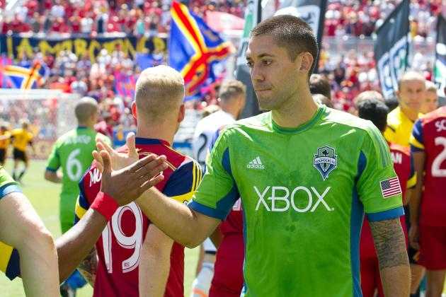 10 Key Battles for MLS Matches from August 22-24
