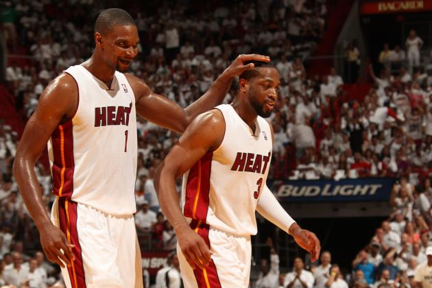 5 Reasons Why Miami Heat Could Surpass Expectations Next Year