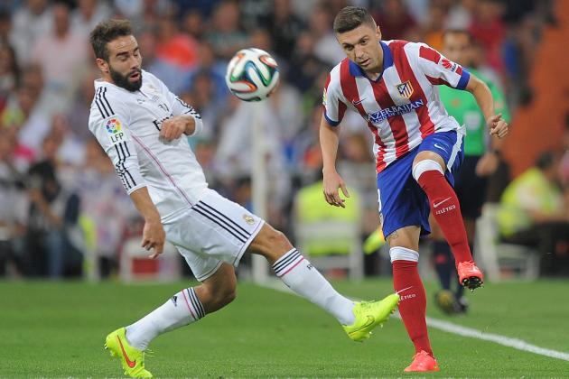 Real Madrid vs. Atletico Madrid: Factors That Will Shape Super Cup 2nd Leg
