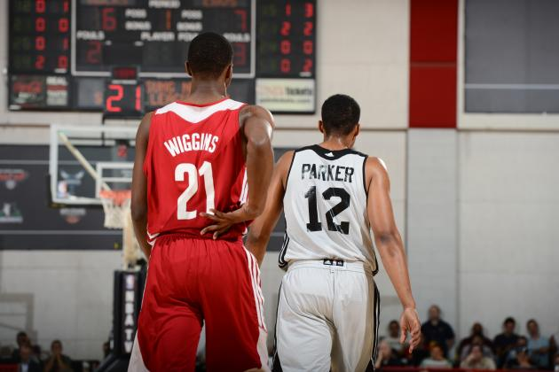 Setting Odds for 2014-15 NBA Rookie of the Year