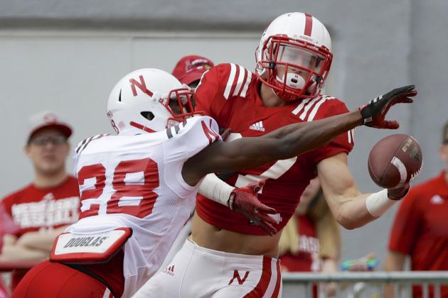 Meet Nebraska's New Starters for 2014