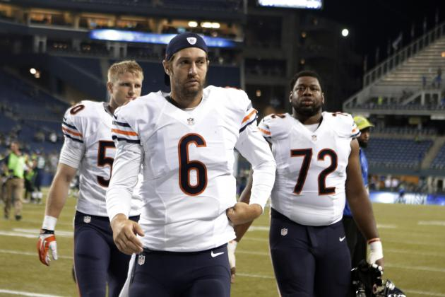 Chicago Bears: What We've Learned Through Week 3 of the Preseason