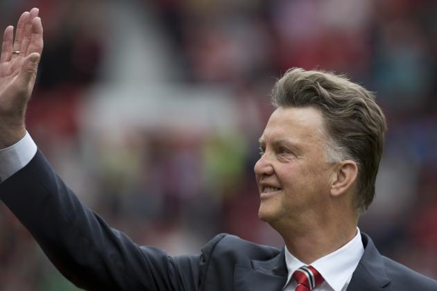 8 Questions Manchester United Fans Would Love to Ask Louis Van Gaal