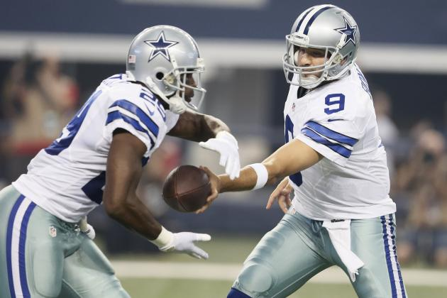 Dallas vs. Miami: Cowboys Preseason Week 3 Game Preview