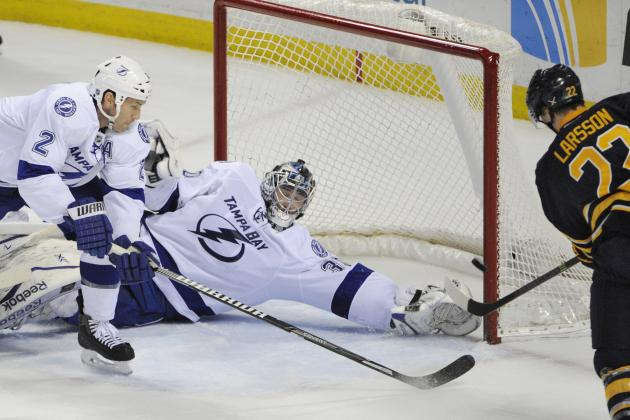 Ranking the Top 5 Offseason Moves for the Tampa Bay Lightning in 2014
