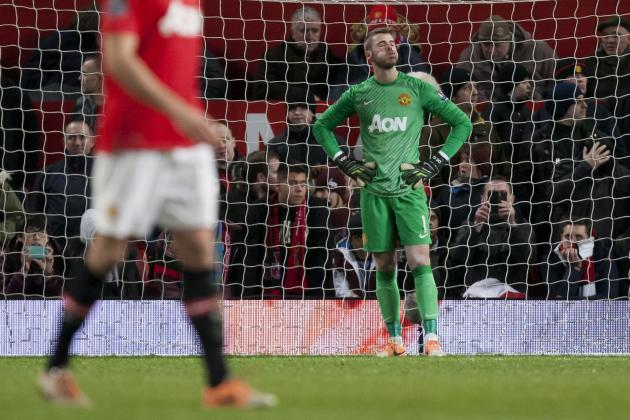 5 League Cup Shocks Involving Manchester United