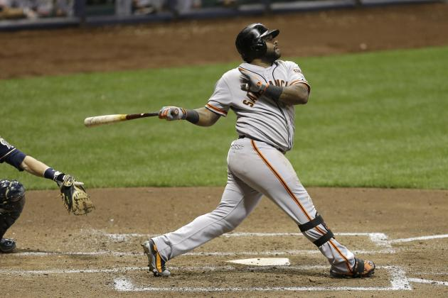 San Francisco Giants: 8 Players Trying to Save Their Jobs for 2015