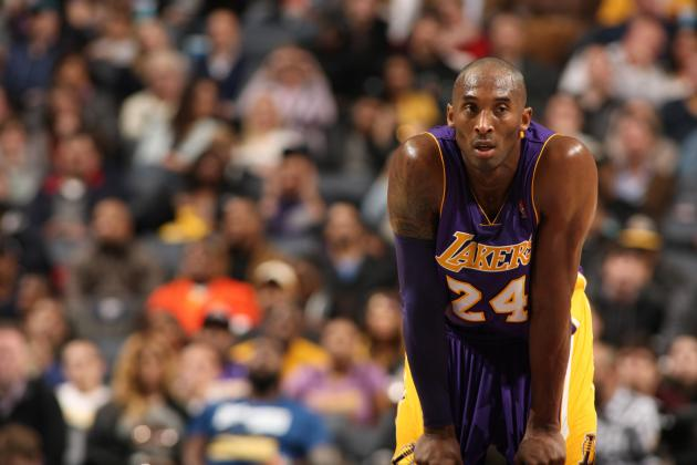 5 Reasons Why the Los Angeles Lakers Could Surpass Expectations Next Year