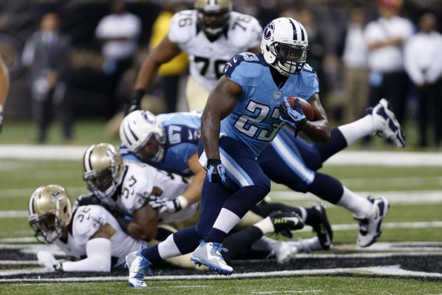 Tennessee Titans: 5 Big Storylines Heading into Preseason Week 3