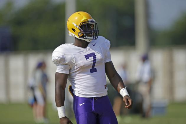 10 College Football Players Who Will Make a Name for Themselves in 2014
