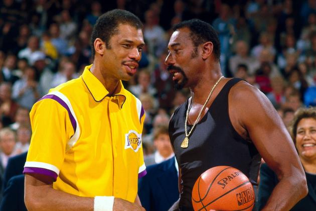 Ranking the Best 10 Acquisitions in LA Lakers History