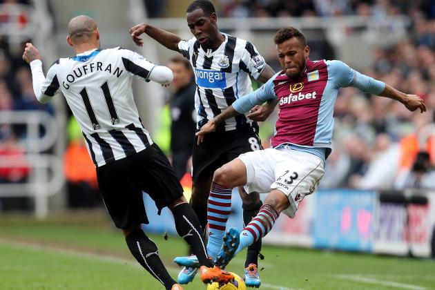 Aston Villa vs. Newcastle: Key Battles That Will Shape Premier League Game