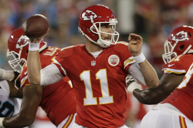 Kansas City Chiefs vs. Minnesota Vikings: Chiefs Preseason Week 3 Game Preview